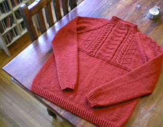Cadesweater