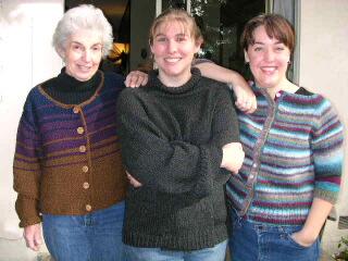 Mamasweater