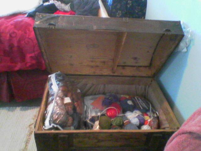 Inside_trunk