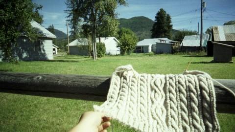 Montanasweater